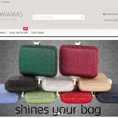 Kokomamas – Italian Fashion store