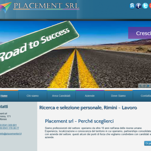 Placement Srl