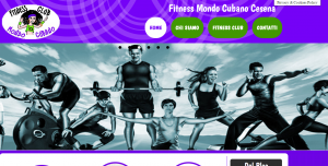 Mondo Cubano Fitness Club