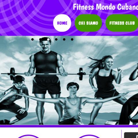 Mondo Cubano Fitness Club